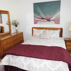 Mogadore Bedroom