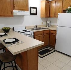 Mogadore Kitchen