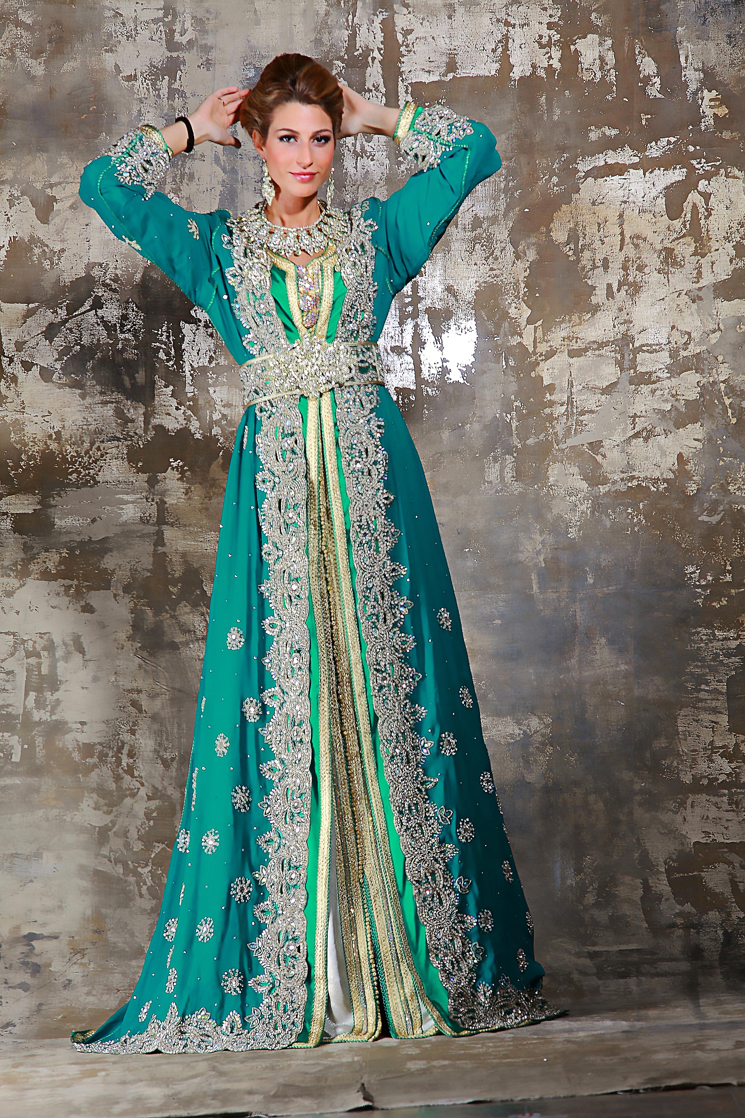 negafa marocaine, negafa algerienne