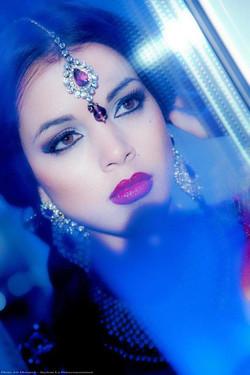 Negafa de paris-negafa mariage maroc