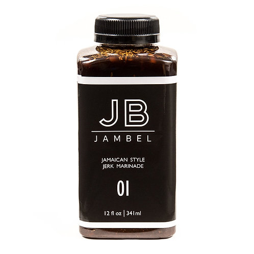 Jerk Sauce - Original