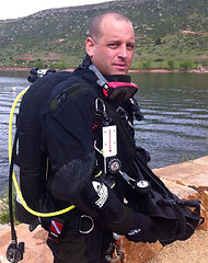 Co-Owner of Colorado Scuba Diving Academy