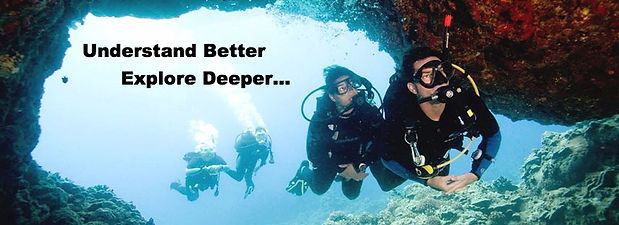 Advanced Open Water Diver certification