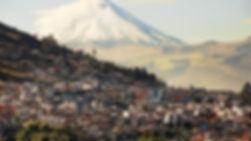 Quito-Cotapaxi
