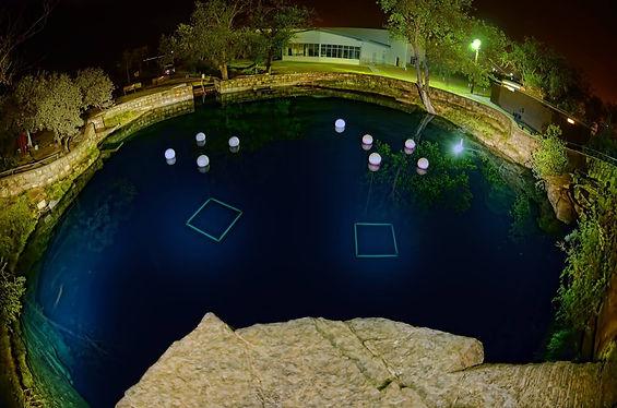The Blue Hole, Santa Rosa, NM