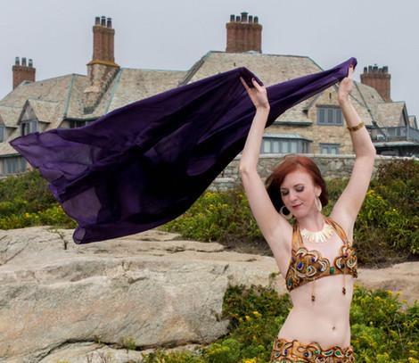 Newport Photoshoot