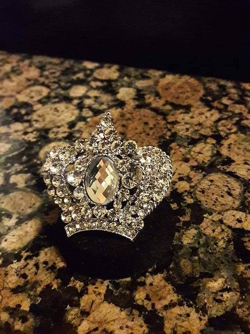 Royal Crown Ring