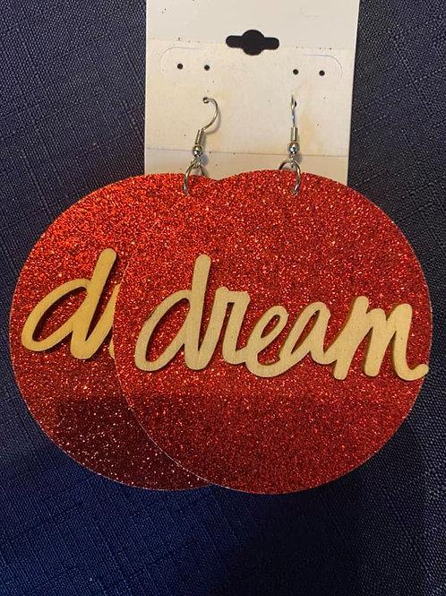 Felt Dream Earrings