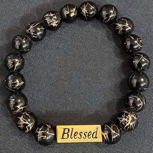 Blessed- Glass 2