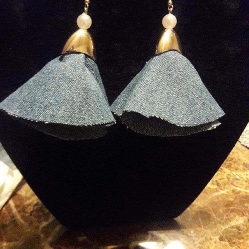 Jean Earrings