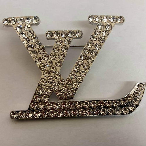 Louis Vuitton Brooch