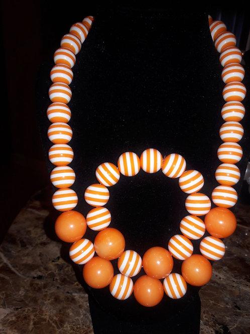Beaded Dream Necklace Set