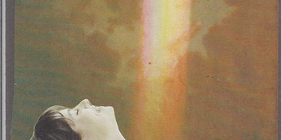 A Transmission of Healing Light