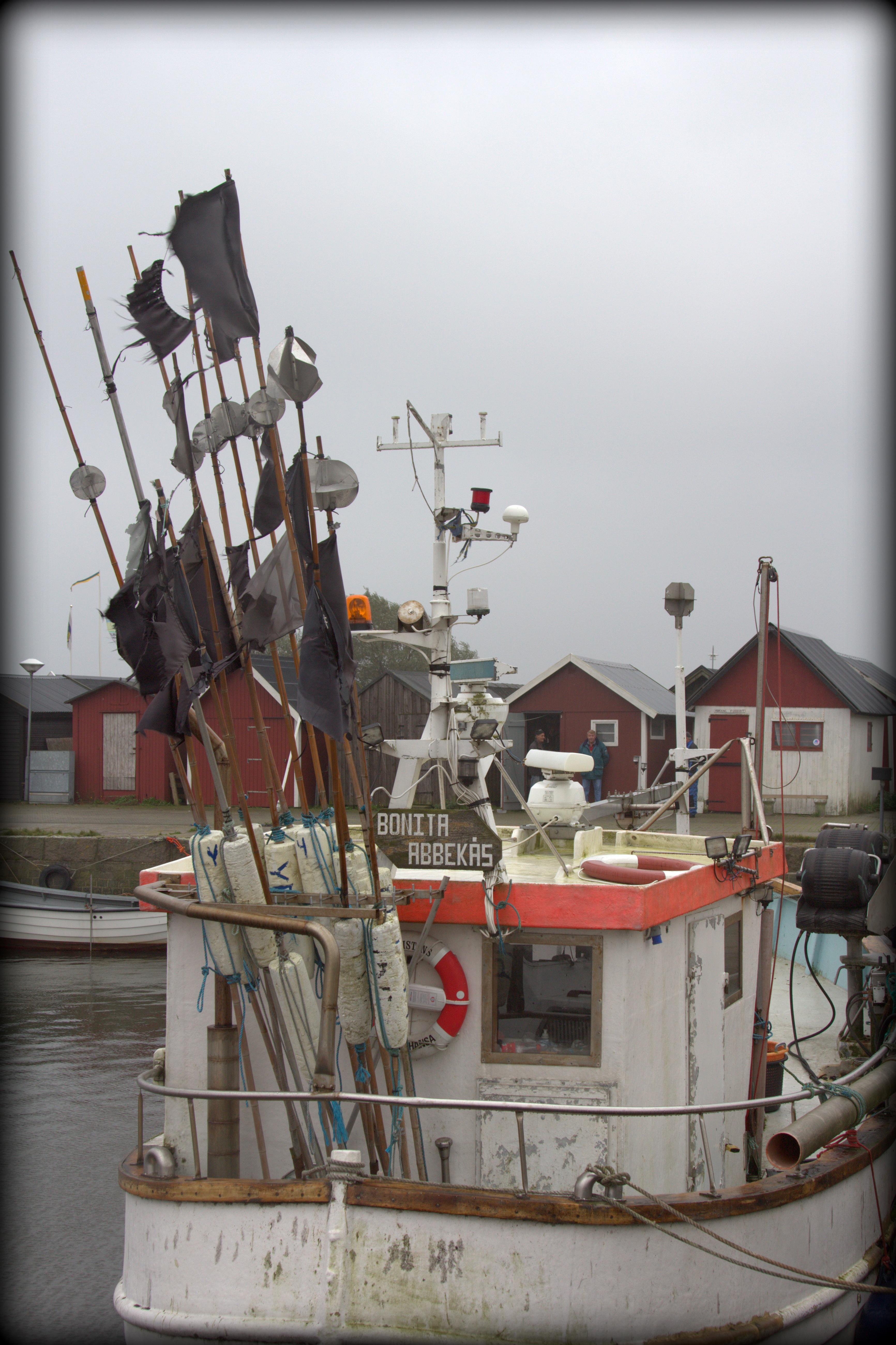 Sydkusten Skåne Abbekås