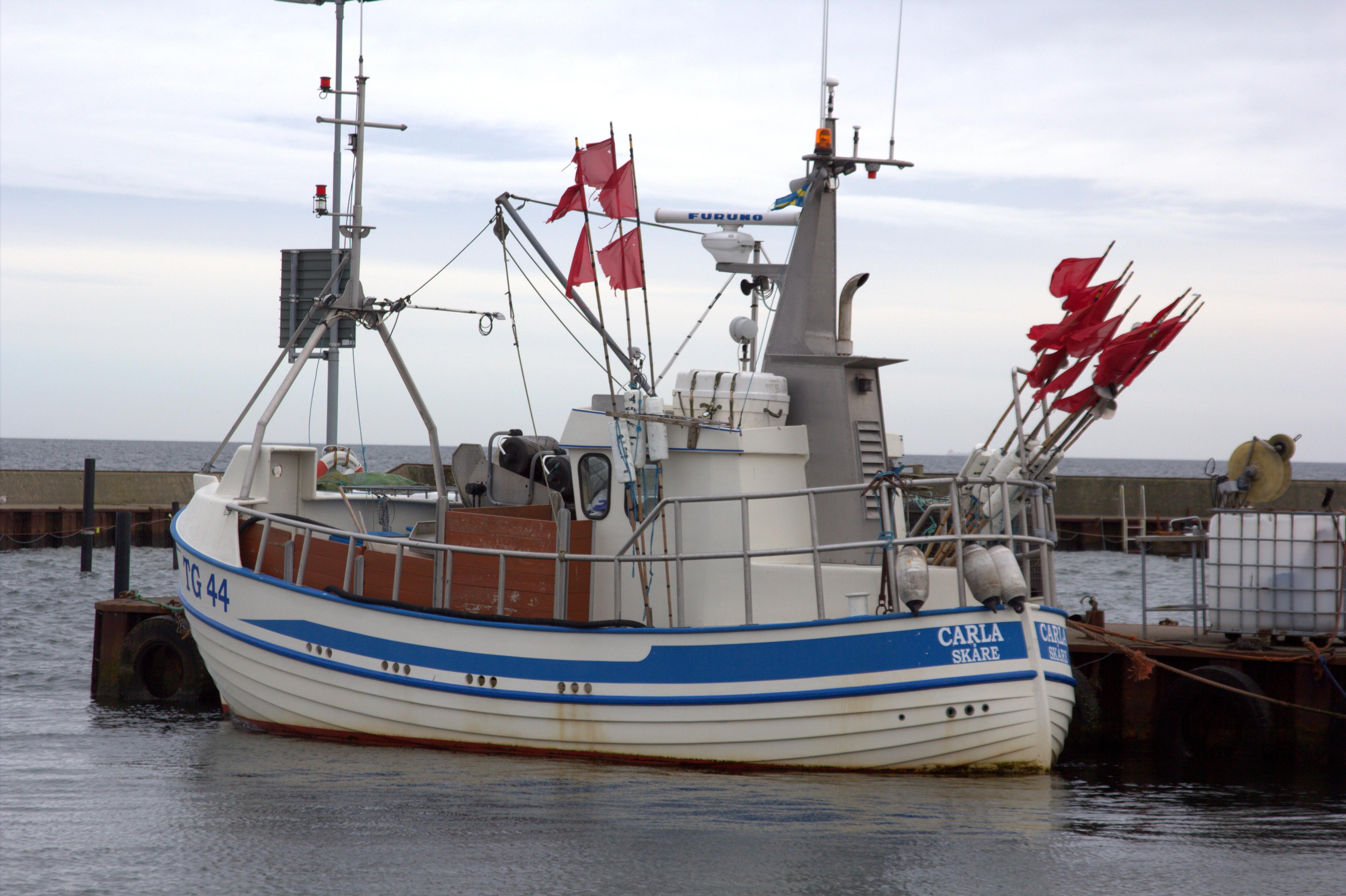 Sydkusten Skåne Österlen Skillinge