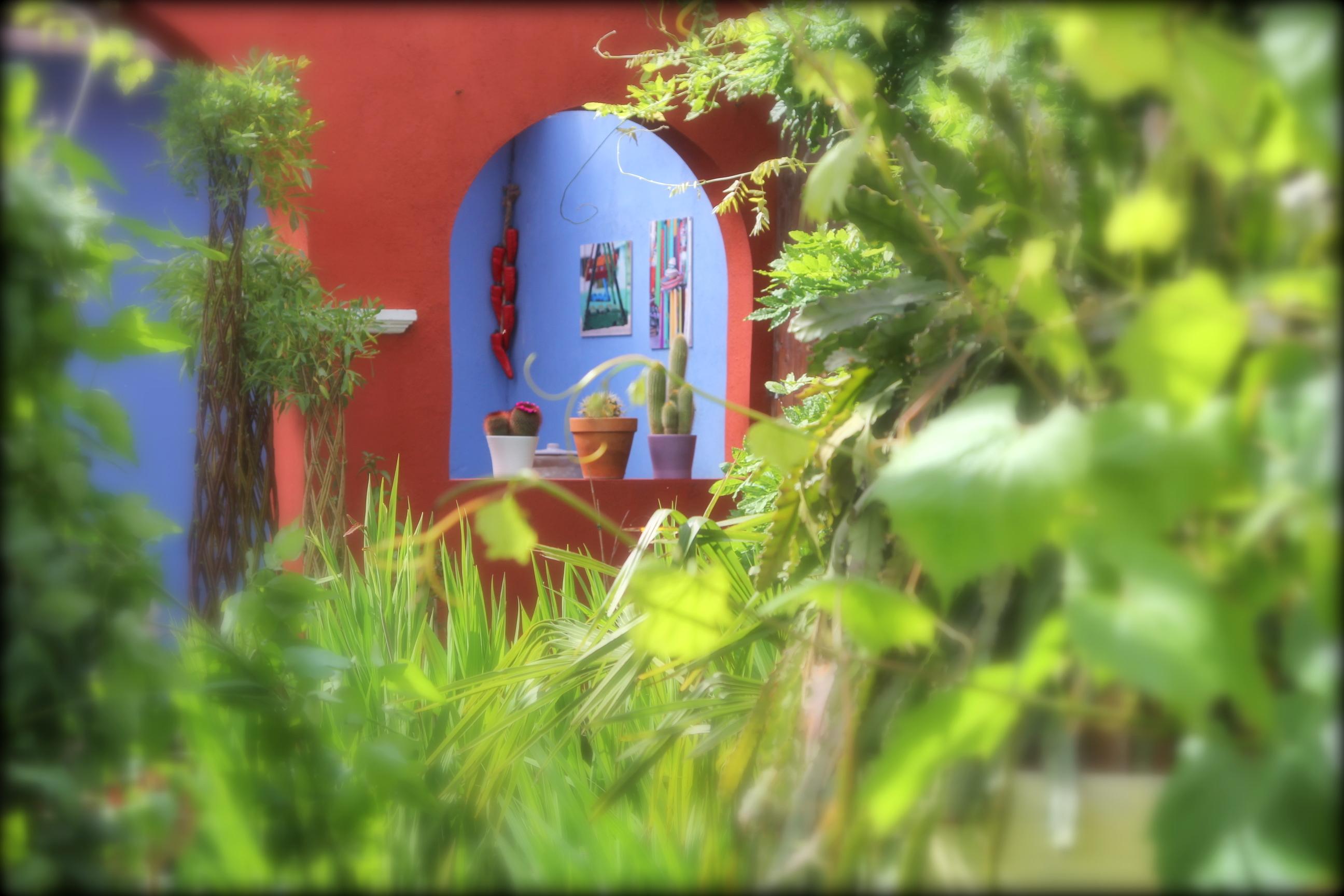 Sydkusten Skåne Little Gardens