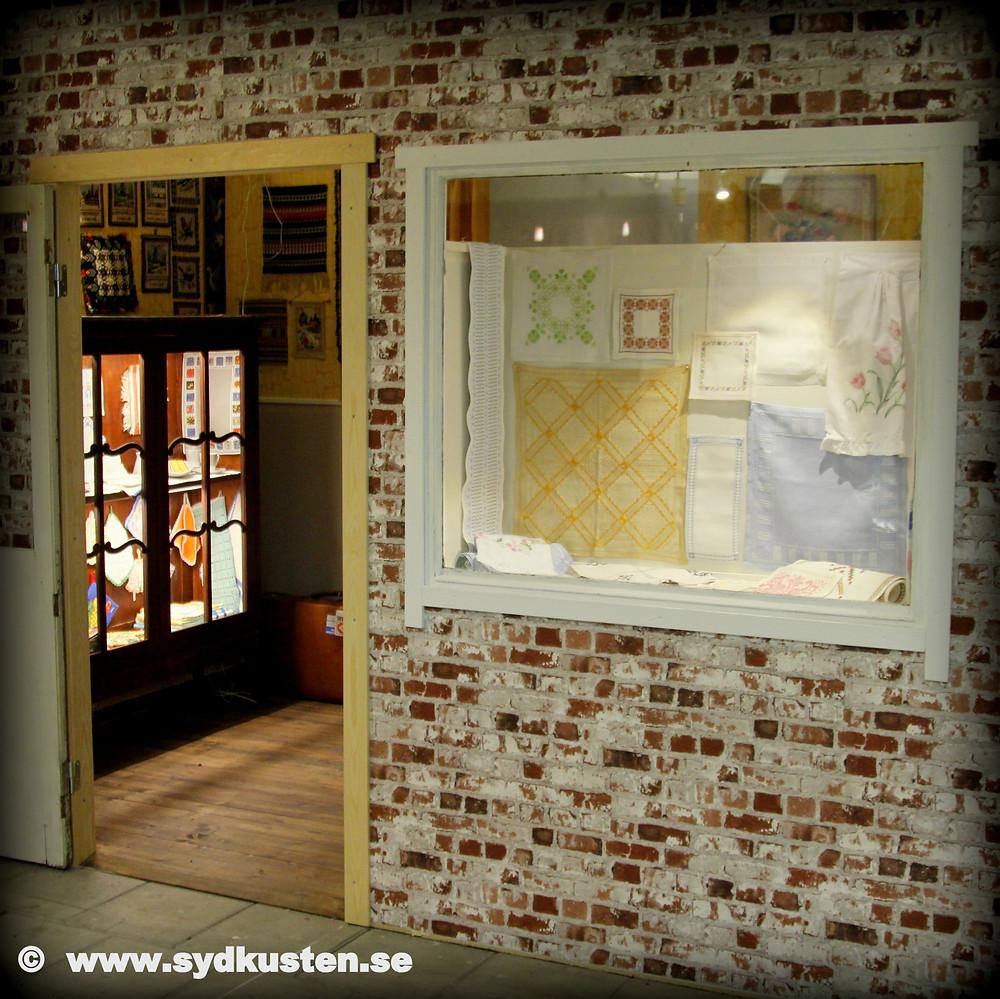 Johannamuseum Skurup Skåne Sydkusten