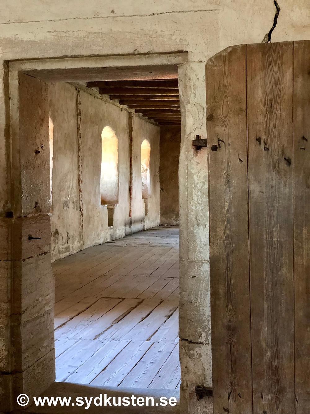 Glimmingehus Medieval Fortress Skåne