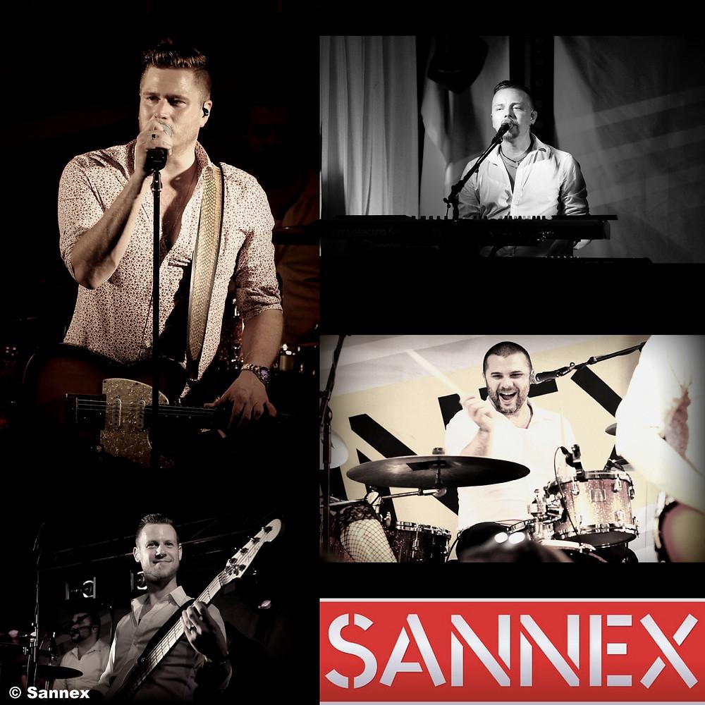 Sydkusten Skåne Sannex partnership video