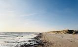 Sunny sandy beaches