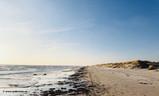 Soliga sandstränder