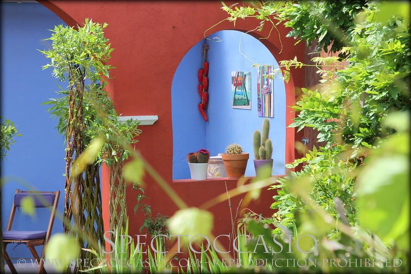 Sydkusten Skåne Little Gardens Ekologisk Fika Trädgård Keramik Cafe