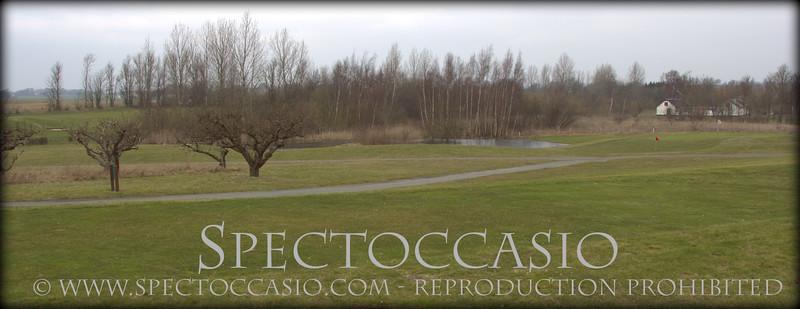 Sydkusten Abbekås Golfklubb boende konferens golfläger träning