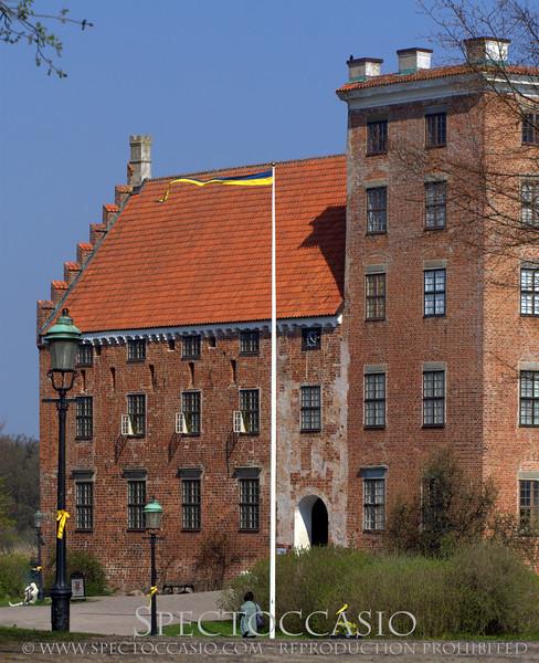 Sydkusten, Skåne, slott, museum, Svaneholm, Skurup, påsk, historia, utställning, promenad, skog, barn, aktivitet