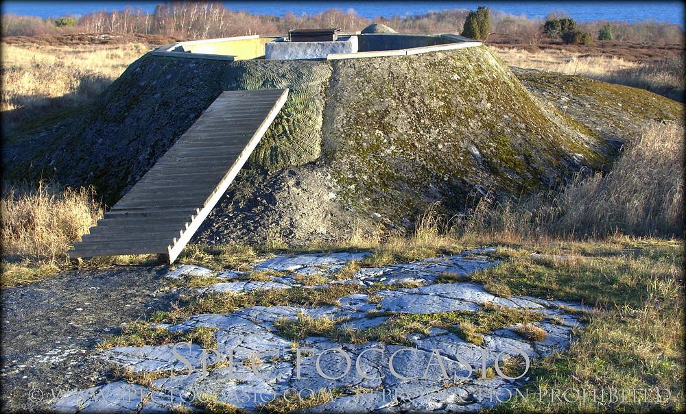 Bäckhalladalen nature reserve Simrishamn visit Skåne