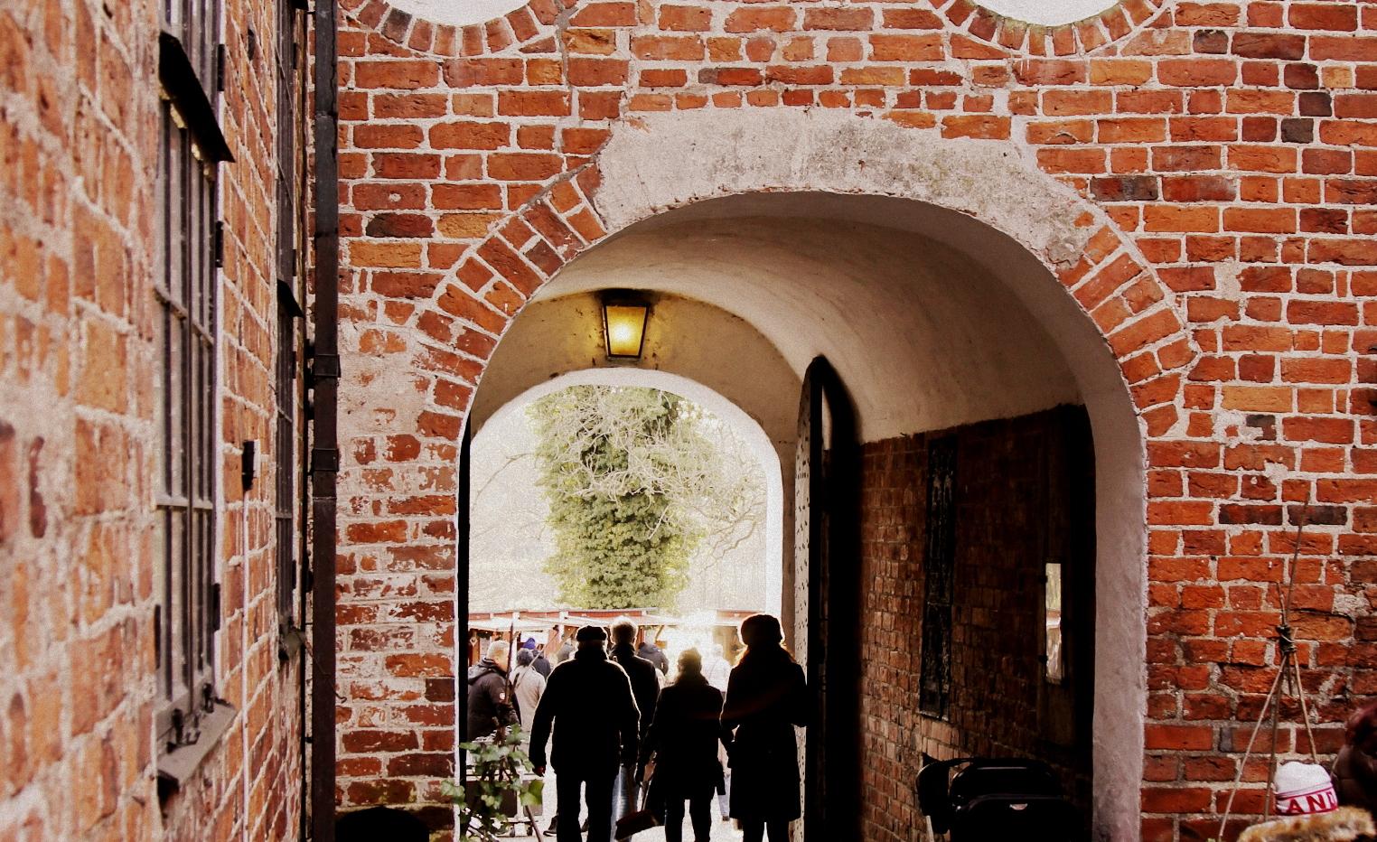 Sydkusten Skåne Svaneholm