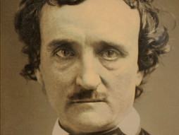 Em homenagem a Edgar Allan Poe