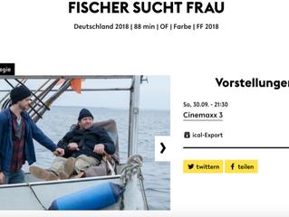 FILMFEST HAMBURG Fischer sucht Frau