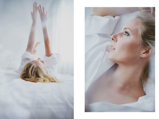 Shooting - Fotografin Clara Ide