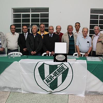 65º Aniversário com a presença do vereador Celso Jatene