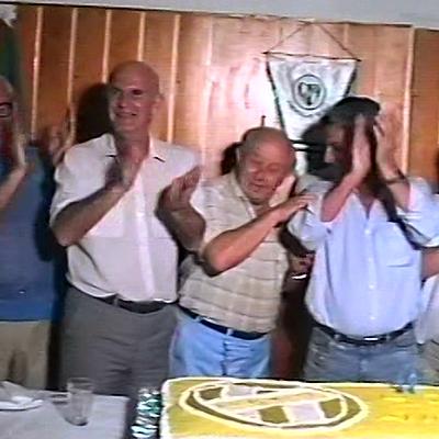 40º Aniversário e Inauguração da Piscina