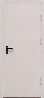 Одностворчатая тех дверь