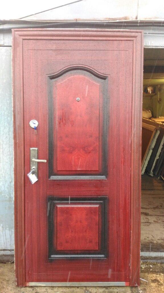 Итальянский модерн - дверь в стиле