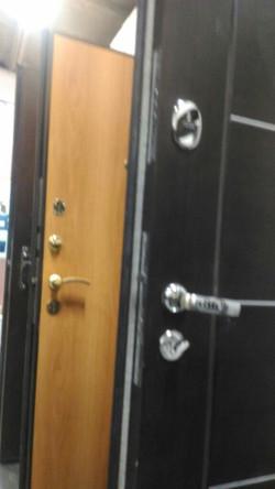 Дверь Титан, Гранит, Эльбор, Торекс