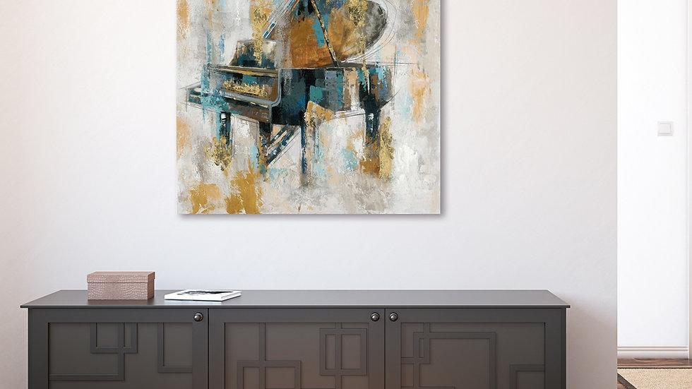 Tableau Piano