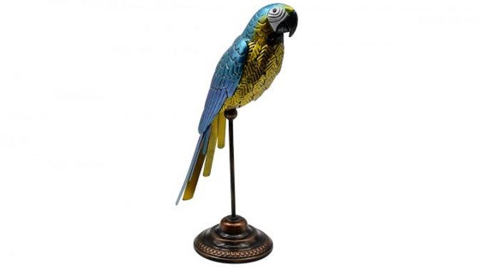 Perroquet Sur Socle