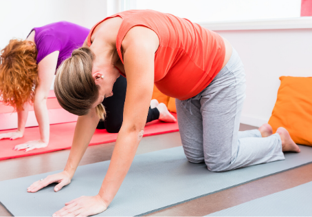 Pregnancy with a Purpose! 3 Things You Should Consider When Starting Prenatal Exercise!
