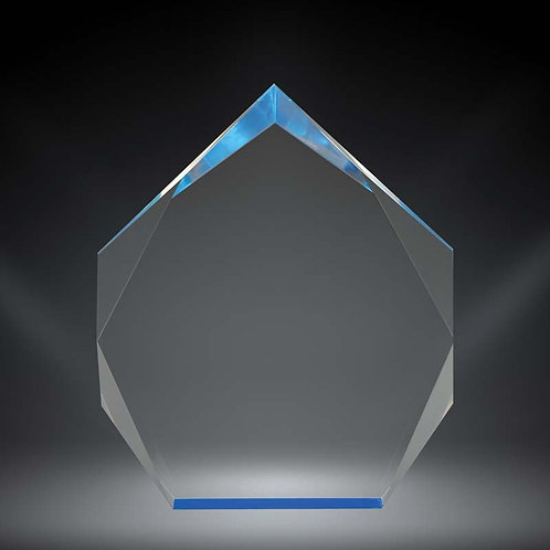 Acrylic Spectra Diamond