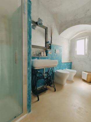 Suite Fontana Greca