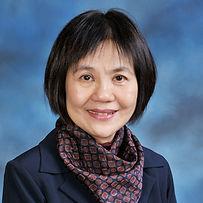 Brenda Wong, School Advisor, GIS