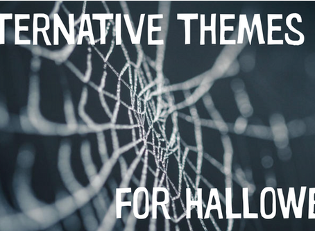Alternative Holiday Themes Part Two