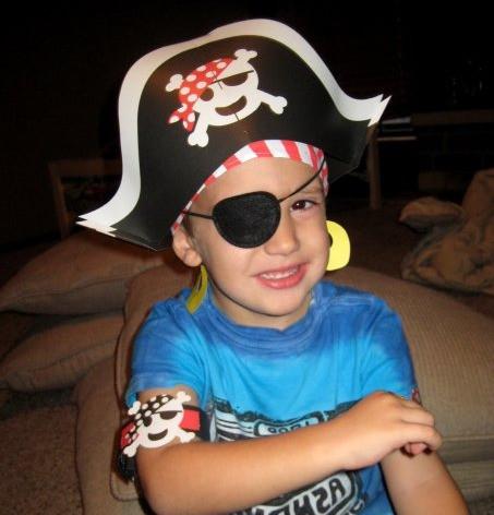 (my son at age 4)