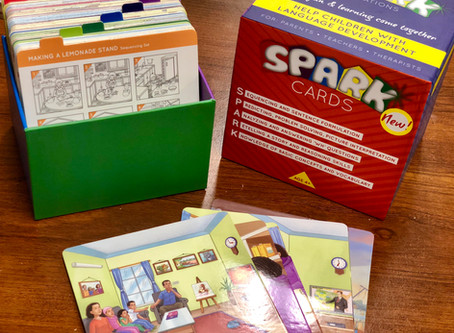 Have You Heard of Spark Cards?