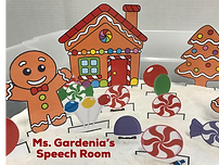 Alternative Holiday Themes For Speech Therapy Speech Pathology