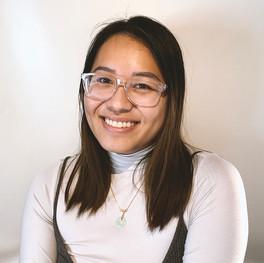 Trudy Hoang