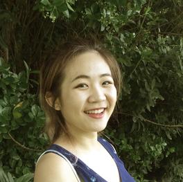 Chanjoo Tiffany Park
